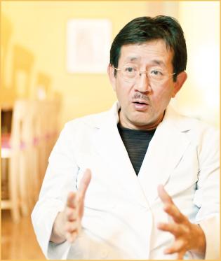 理事長 神谷博文